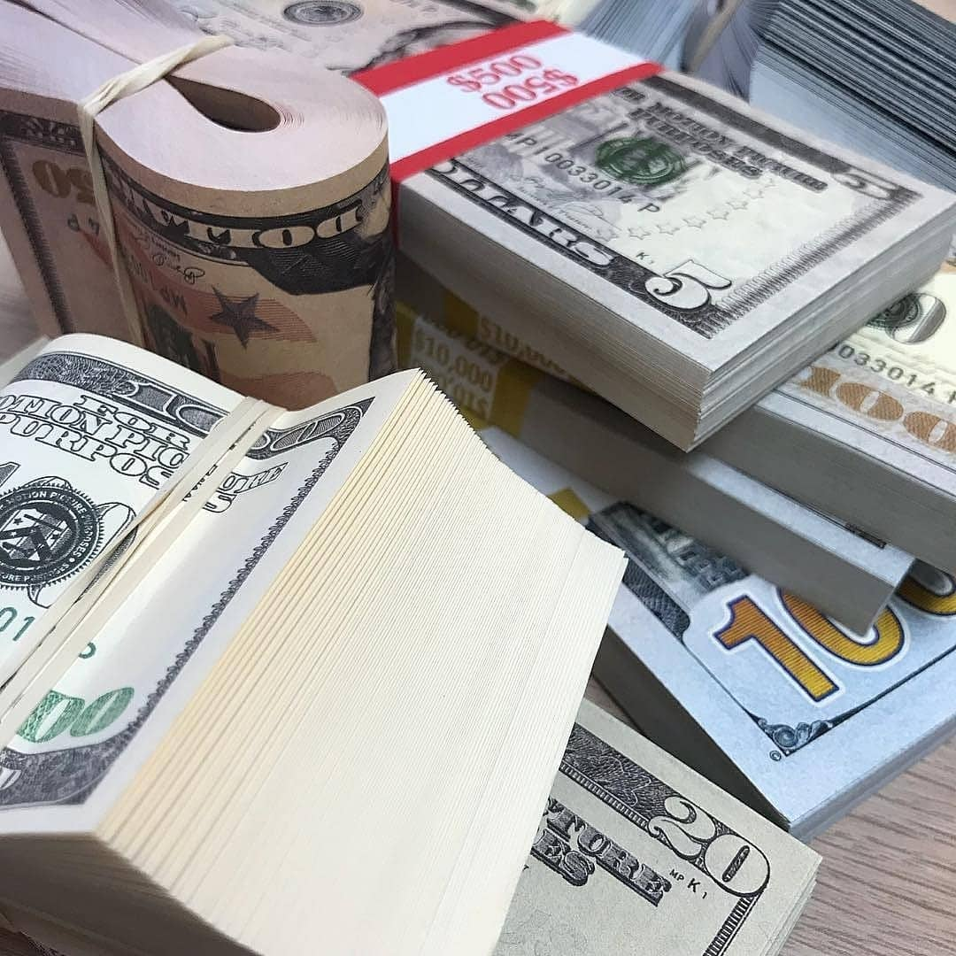 Undetectable counterfeit banknote supplier